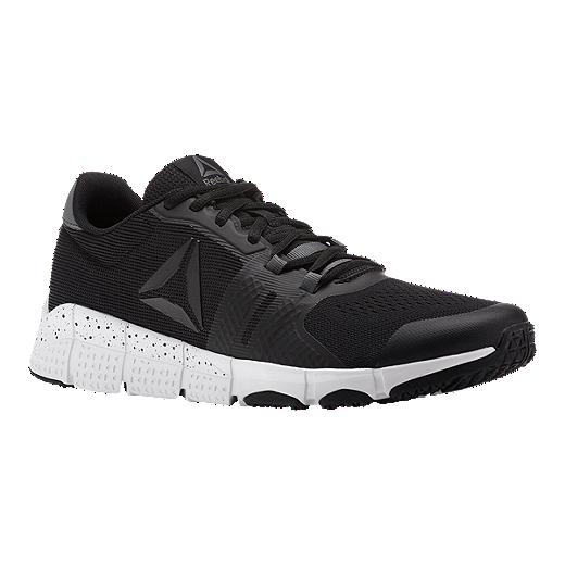 Reebok TRAINFLEX 2.0 - Sports shoes - black xnYpdy2