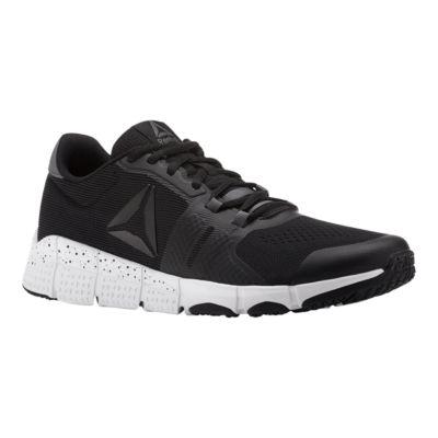 Reebok TRAINFLEX 2.0 - Sports shoes - black