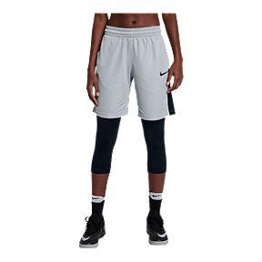 039a7a9e80b5 Nike Women s Essential Basketball Shorts