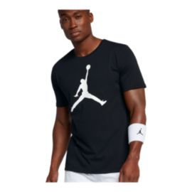 Nike Men's Jordan Iconic Jumpman Basketball T Shirt