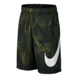 Nike Dry Boys' Fly All Over Print Training Shorts