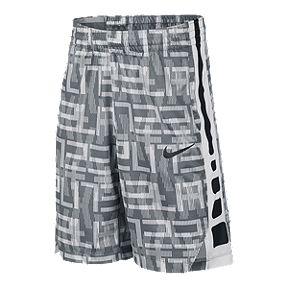 b95c7f8c0a7d Nike Dry Boys  Elite Stripe All Over Print Basketball Shorts