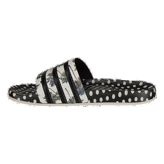 4505778229d8 adidas Originals Women s Adilette Sandals - Core Black. (0). View  Description