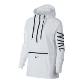 Nike Women's Flex Hooded Jacket