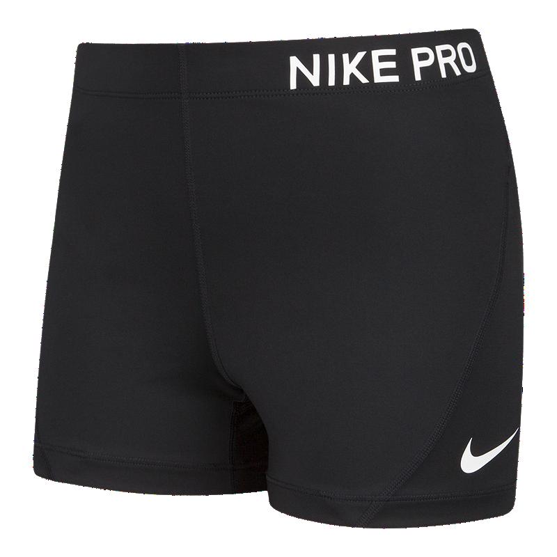Pompeya castigo Pantera  Nike Pro Women's 3