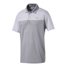 PUMA Golf Men's Clubhouse Polo