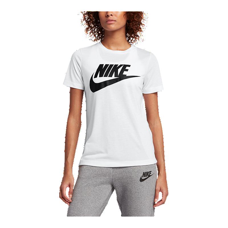 6c08daa390 Nike Sportswear Women s Essential HBR T Shirt