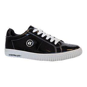 Airwalk Men s Jim Lo Shoes - Black Patent d8d1f0df8769