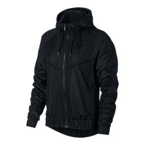 Nike Sportswear Men s Windrunner Jacket · Nike Sportswear Women s Windrunner  Jacket 155584080