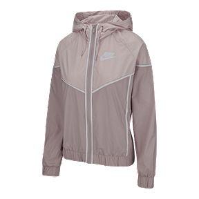 50984d774bd8 Nike Sportswear Women s Windrunner Jacket