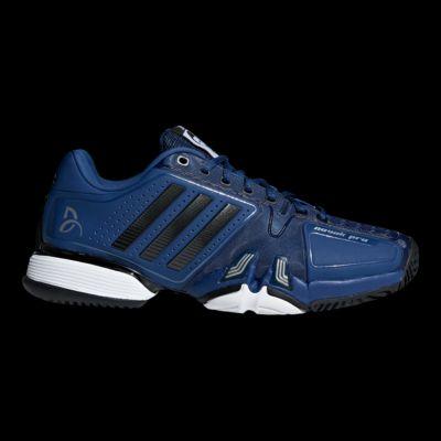 Adidas uomini novak (scarpe da tennis blu / nero / bianco sport chek