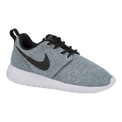Nike Roshe Bâtons De Réglisse Bleu Et Blanc Foncé