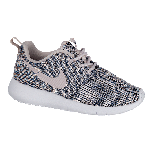 8ff59b9b3b8e Nike Girls  Roshe One TX Grade School Shoes - Barely Rose