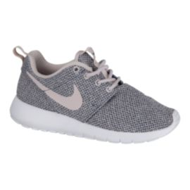 bf6275460e6f Nike Girls  Roshe One TX Grade School Shoes - Barely Rose