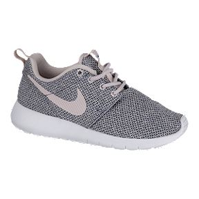 release date: f47e4 5b460 Nike Girls  Roshe One TX Grade School Shoes - Barely Rose