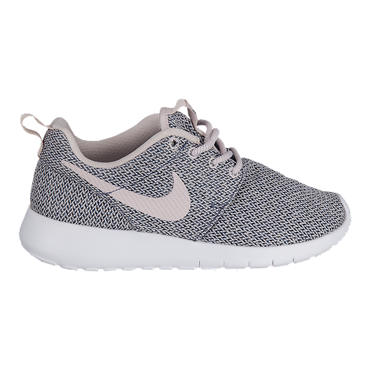 c230b475e1d7 Nike Girls  Roshe One TX Grade School Shoes - Barely Rose
