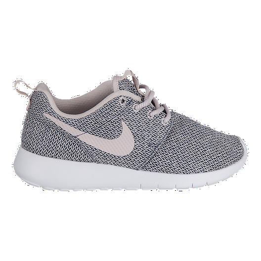 release date: d9188 e27c8 Nike Girls  Roshe One TX Grade School Shoes - Barely Rose