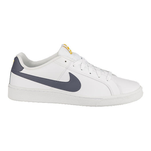 1aacb51c8a9 Nike Men's Court Royale Shoes - White/Carbon | Sport Chek