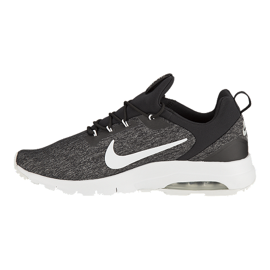 new arrival 9652a c5019 Nike Men s Air Max Motion Racer Shoes - Black Platinum. (0). View  Description