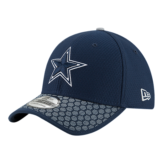 wholesale dealer 76553 a7db9 Dallas Cowboys New Era Official 3930 On Field Hat - NAVY