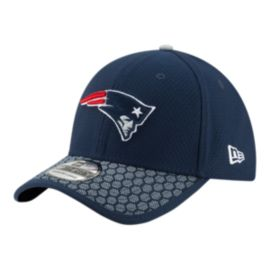 New England Patriots New Era Official 3930 On Field Hat