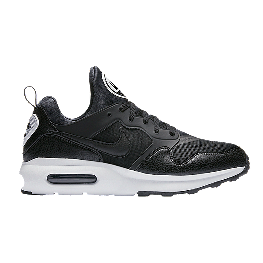 3c4af7bd5760 Nike Men s Air Max Prime Shoes - Black White