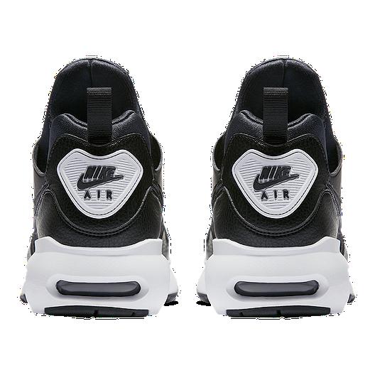 super popular 1f473 22f60 Nike Men s Air Max Prime Shoes - Black White. (0). View Description