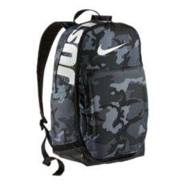 Nike Brasilia XL Print Backpack