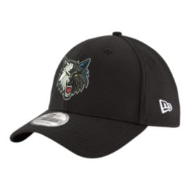 Minnesota Timberwolves New Era Stock 39Thirty Hat