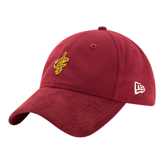 buy popular 5a8df 1f0ab Cleveland Cavaliers New Era On Court Team 9Fifty Hat   Sport Chek