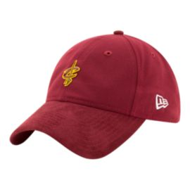 Cleveland Cavaliers New Era On Court Team 9Fifty Hat