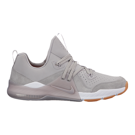 buy popular b75e7 baa79 Nike Men s Zoom Command Training Shoes - Grey White Gum   Sport Chek