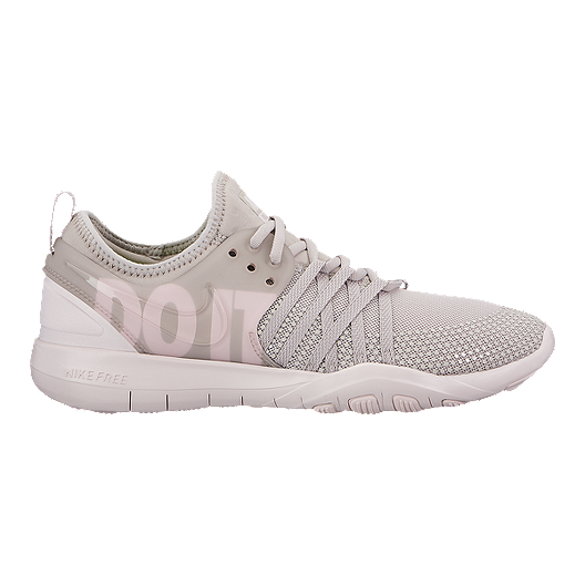 63347a6ed2313 Nike Women s Free TR 7 Premium Training Shoes - Black White