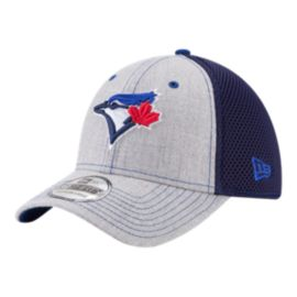 Toronto Blue Jays New Era Heathered Neo Hat