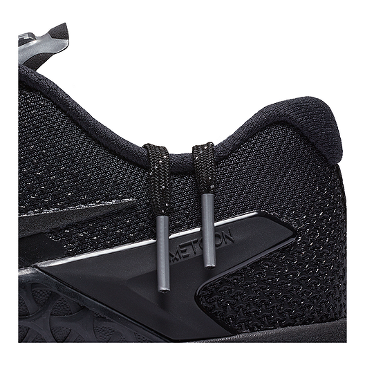 d31491ce6d5fb Nike Women s Metcon 4 Selfie Training Shoes - Black Chrome. (1). View  Description