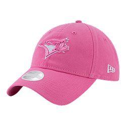 d1395b1482a image of Toronto Blue Jays Women s New Era Preferred Pick Hat with  sku 332446564