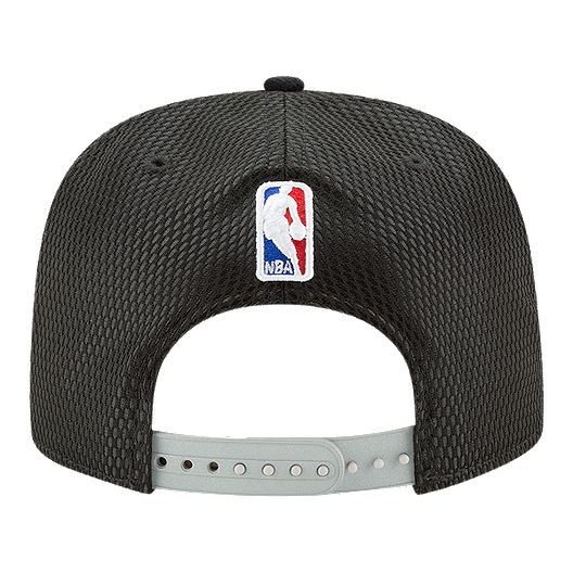 newest ccbd8 3cdca Toronto Raptors New Era 9Fifty On Court Team Hat. (0). View Description