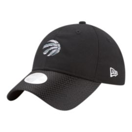 Toronto Raptors Women's New Era 9Twenty On Court Hat