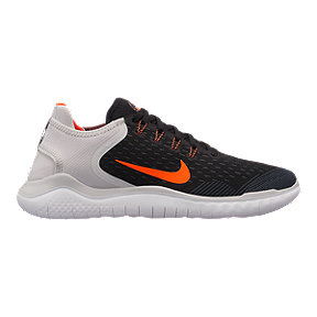 premium selection 94010 1540c Nike Mens Free RN 2018 Running ...