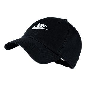 Nike Sportswear Heritage86 Hat - Black 4bd58f8903cc