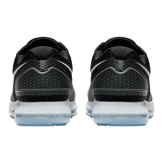 8979966321e21 Nike Men s Zoom All Out Low 2 Running Shoes - Black White. (0). View  Description