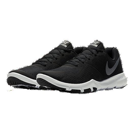 429f8445205c0 Nike Men s Flex Control II Training Shoes - Black Grey. (0). View  Description