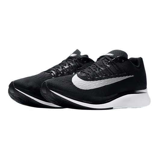 new concept e0545 3161b Nike Men s Zoom Fly Running Shoes - Black White. (0). View Description
