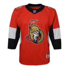 Ottawa Senators Little Kids' Home Hockey Jersey