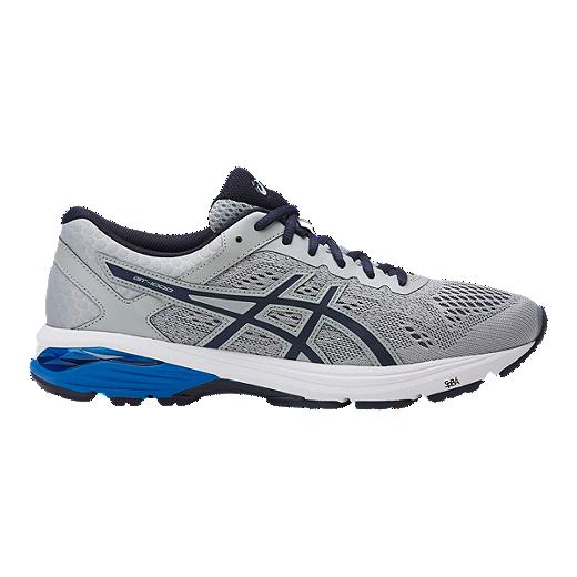 ASICS Mens GT 1000 6 Running Shoe,: : Schuhe