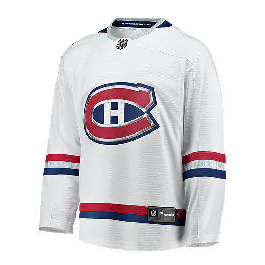 huge discount 83481 d8e56 Montreal Canadiens NHL 100th Anniversary Hockey Jersey   Sport Chek