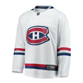 Montreal Canadiens NHL 100th Anniversary Hockey Jersey