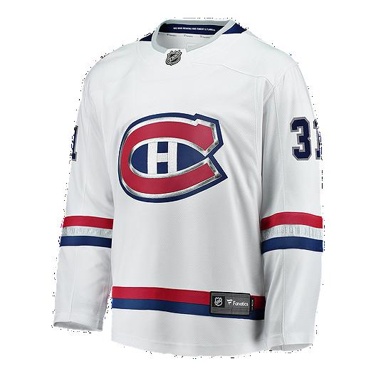 39defa65f Montreal Canadiens Carey Price 100th Anniversary Replica Jersey ...