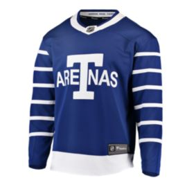 Toronto Maple Leafs Arenas Home Hockey Jersey
