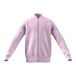 5e810fcc2236 adidas Originals Girls  Superstar Track Jacket